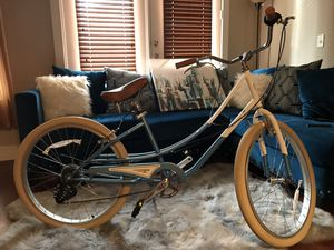 Beach Cruiser 7 Speed Bike for Sale in Carrollton, TX