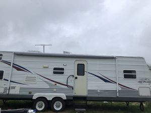 2006 Jayco Jayflight camper/ travel trailer with title for Sale in Haines City, FL