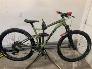 mountain bike for Sale in Chula Vista, CA