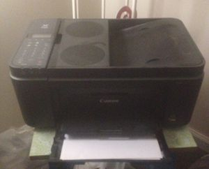 canon printer $5 for Sale in Newburgh, IN