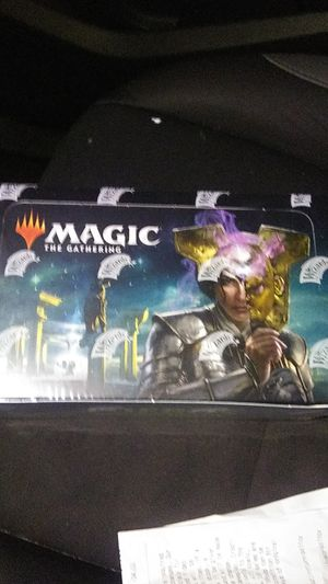 MTG Unopened Box of Theros Beyond Death newest expansion for Sale in Norman, OK