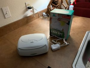 Wipe Warmer for Sale in Midland, TX