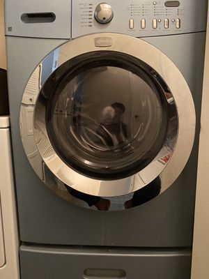 Washer & Dryer for Sale in Union Park, FL