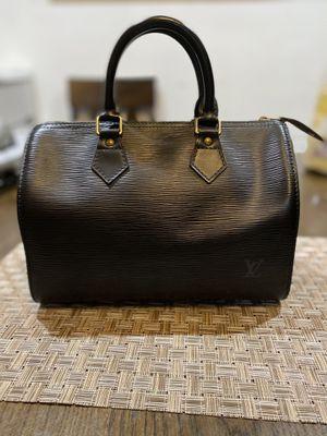 Louis Vuitton Epi Leather Speedy 25 for Sale in Azusa, CA