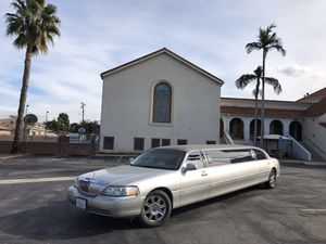 /2007_limo_$4900 for Sale in Norwalk, CA