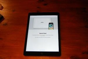 Apple iPad Air 1, 10inch Wi-Fi Only Excellent Condition LiKe NeW for Sale in Springfield, VA
