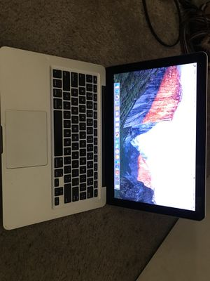 REFURBISHED MACBOOK PRO (FINAL PRICE DROP) for Sale in Fullerton, CA