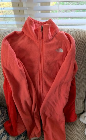 North Face Small Fleece Jacket for Sale in Nashville, TN