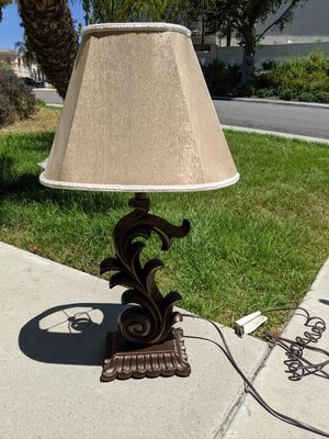 Lamp for Sale in Lake Forest, CA