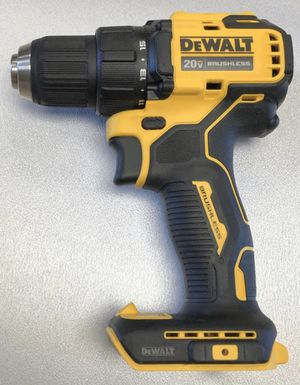 New DEWALT DRILL TOOL ONLY for Sale in Orlando, FL