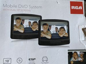 Portable dvd for Sale in Fontana, CA