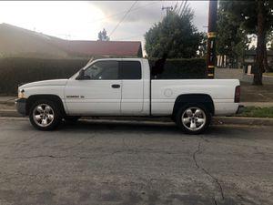 Dodge Ram 1500- 1998 for Sale in Covina, CA