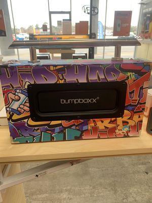BumpBoxx Speaker 🔊 for Sale in Kinston, NC