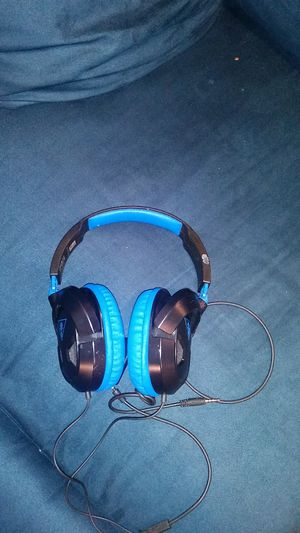 Turtle beach headset xbox one for Sale in Westlake, OH