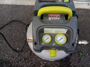 Ryobi Air Compressor for Sale in Shoreline, WA