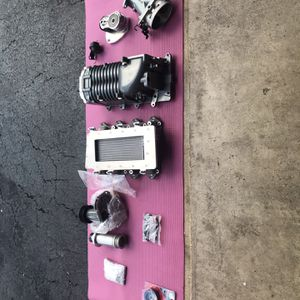 Lexus Sc400 Universal Supercharger Kit (Eaton M112) for Sale in Manassas, VA