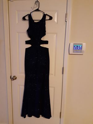 Royal Blue Evening/Prom Dress for Sale in Winston-Salem, NC