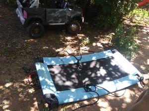 Skycurve platform swing for Sale in Abilene, TX