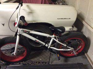 Stomp mongoose bike for Sale in Las Vegas, NV