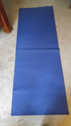 Yoga Mat for Sale in Durham, NC