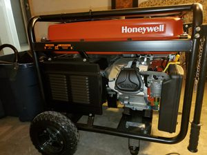 GENERATOR for Sale in Seattle, WA