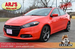 2015 Dodge Dart GT for Sale in Cleveland, OH