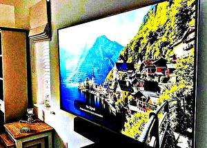 FREE Smart TV - LG for Sale in Mahanoy City, PA