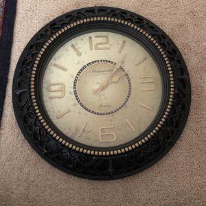 Clock for Sale in Fairfax, VA