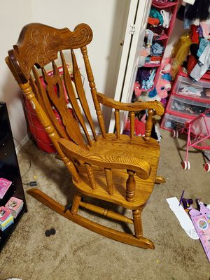 Rocking chair for Sale in Layton, UT