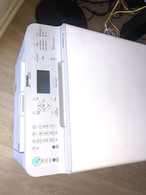 B/W Printer scanner fax machine for Sale in Los Angeles, CA