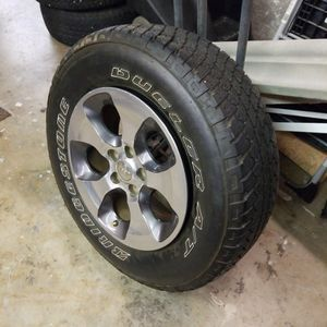 Jeep Wheels for Sale in San Leandro, CA