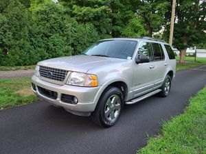 2005 Ford Explorer Limited V6 4X4 Leather 3 ROW SEATS!! for Sale in North Haven, CT