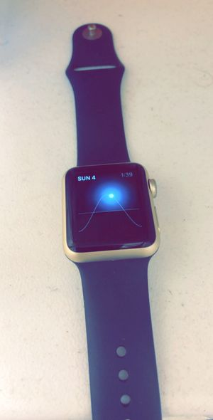 Series 1 Apple Watch ⌚️ for Sale in Durham, NC