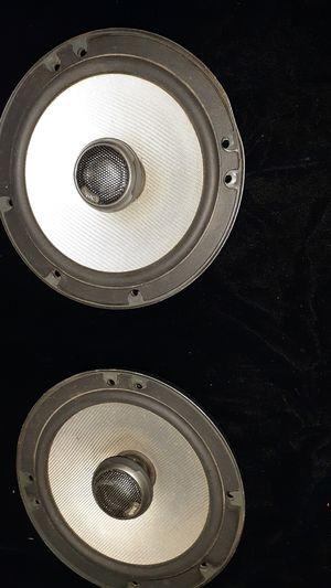 """Polk audio db650. 6.5"""" speakers for Sale in Fairfield, CA"""