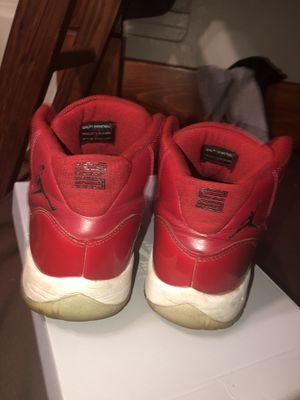 Jordan's 11s for Sale in Miami, FL
