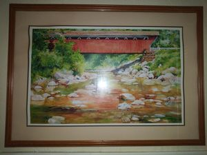 Home decor different prices for different pictures big ones are 25 and the smaller ones are 20 for Sale in Charleston, WV