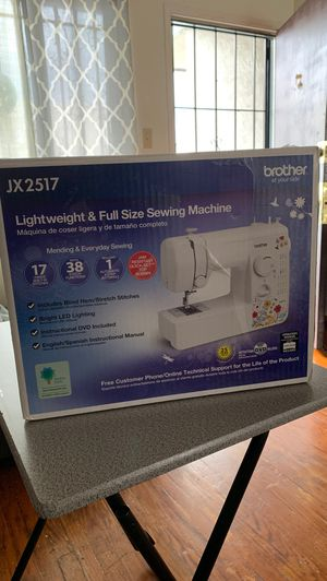 Sewing machine for Sale in Oakland, CA