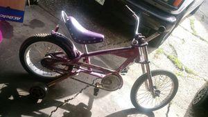 Chopper bike schwinn for Sale in Cleveland, OH