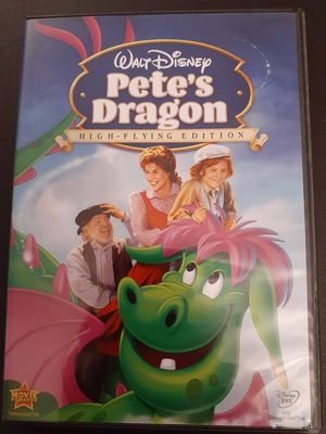 Disney's PETE'S DRAGON (DVD) for Sale in Lewisville, TX