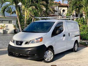 2016 Nissan NV200 for Sale in Pompano Beach, FL