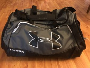 Under Armour Storm Duffle Bag for Sale in Sanford, NC