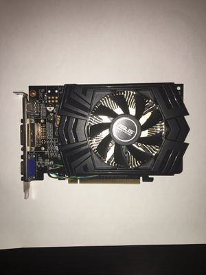 NVIDIA GTX 750 Graphics Card for Sale in Roseville, CA