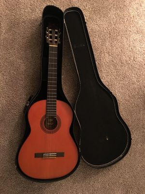Acoustic and Electric Guitar w/amp for Sale in Columbus, OH