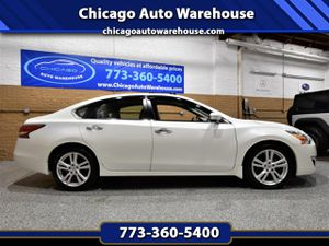 2015 Nissan Altima for Sale in Chicago, IL