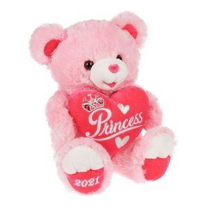 Valentines Day Teddy Bear for Sale in Buffalo, NY