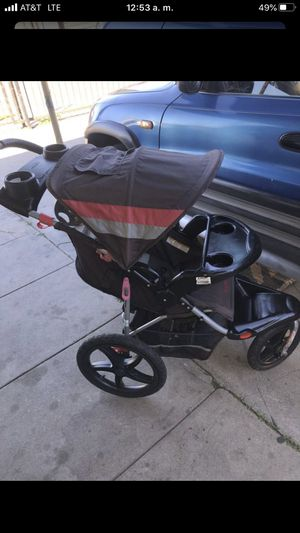 Carreola baby trend for Sale in Los Angeles, CA