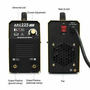 200Amp Stick/MMA DC Inverter Welder ARC IGBT Electric Welding Machine 110V/220V for Sale in Burnsville, MN