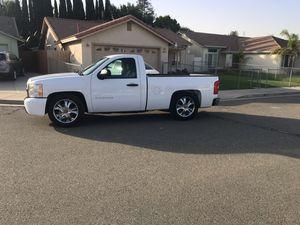 Chevy Silverado for Sale in Livingston, CA