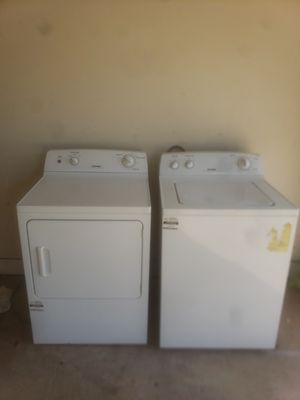 washer and dryer for Sale in Mobile, AL