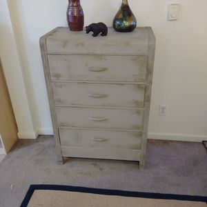 Wood Dresser for Sale in SeaTac, WA